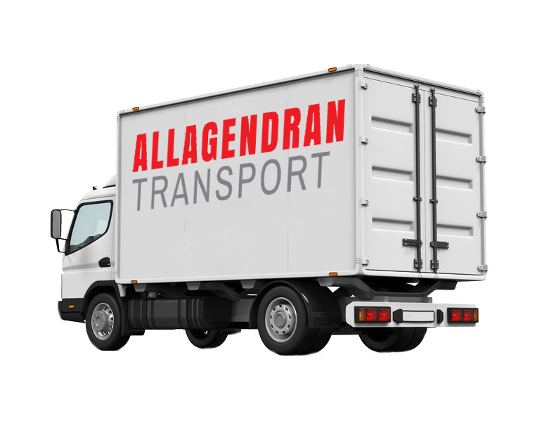 Allagendran Transport - Waste Removal Services & Moving Services in